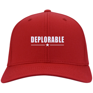Deplorable Hats - Deplorable Merchandise - Teemisa
