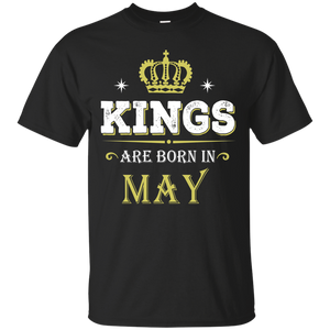 Jason Statham: Kings Are Born In May T-Shirt, Hoodies, Tank - Teemisa