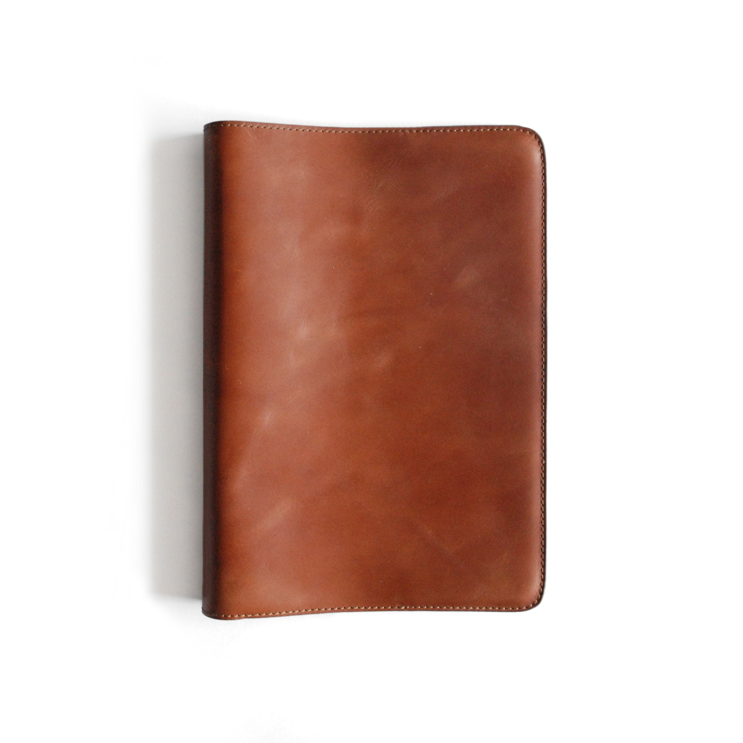 Christian Planner Leather Cover