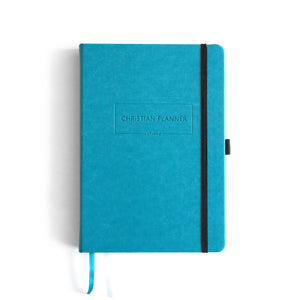 Christian Planner | Undated Edition <br> Pacific Teal