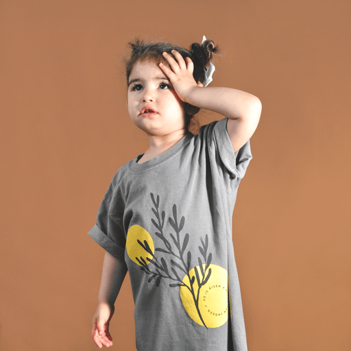 Youth Olive Branch T-shirt