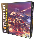 BattleTech Limited Ed. Foil Jigsaw Puzzles: 2020 Summer Collection