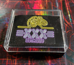 Shadowrun 30th Anniversary Lapel Pin