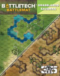 BattleTech: BattleMat