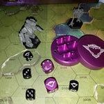 BattleTech Lostech Dice (Series 1)