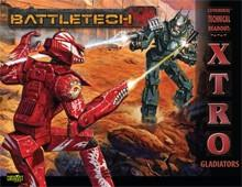 BattleTech: Experimental Technical Readout: Gladiators