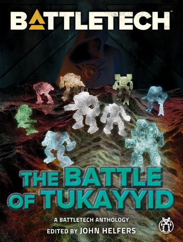 BattleTech Anthology: The Battle of Tukayyid