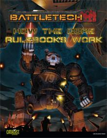 Core Rulebooks Primer