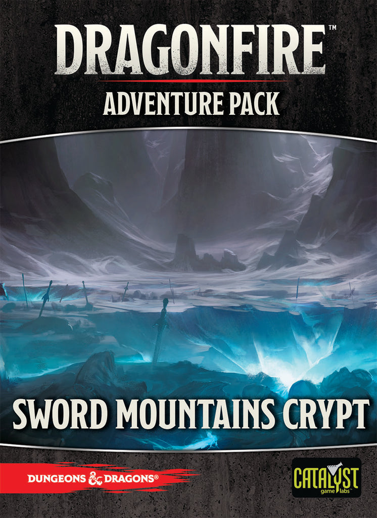Sword of the Mountains Crypt