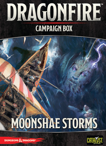 Moonshae Storms