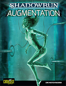 Rulebook: Augmentation