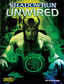 Rulebook: Unwired