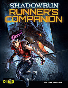 Rulebook: Runner's Companion