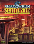 Setting Sourcebook: Seattle 2072