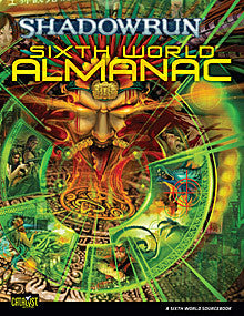 Setting Sourcebook: Sixth World Almanac