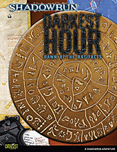 Adventure: Dawn of the Artifacts: Darkest Hour (PDF)