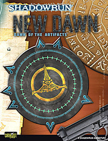 Adventure: Dawn of the Artifacts: New Dawn