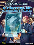 Shadowrun: Horizon: A Fistful of Credsticks