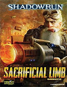 Adventure: Sacrificial Limb