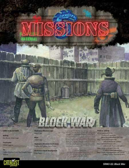 Mission: 03-02: Block War