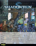 Shadowrun Missions: CMP 2008: Bad Moon Rising