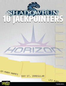 Supplement: 10 Jackpointers