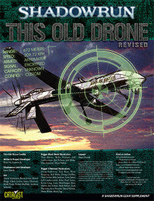 Supplement: This Old Drone (Revised)