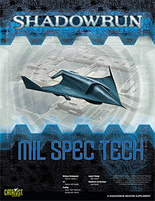 Supplement: MilSpecTech