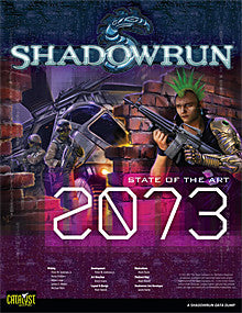 Supplement: State of the Art: 2073