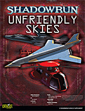 Supplement: Unfriendly Skies