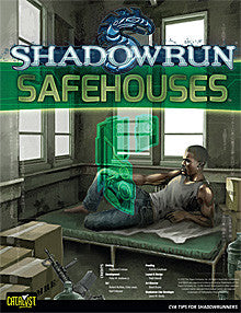 Supplement: Safehouses