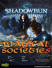 Supplement: Magical Societies