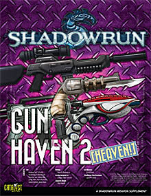 Supplement: Gun Heaven 2
