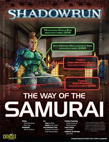 Options: The Way of the Samurai