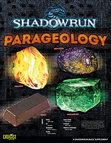 Supplement: Parageology