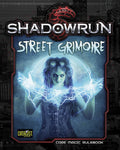 Street Grimoire (free PDF with Book purchase)