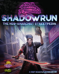 Shadowrun: The Neo-Anarchist Streetpedia (Book + Free PDF)