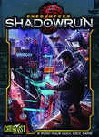 Encounters: Shadowrun