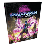 Shadowrun: Street Wyrd (Core Magic Rulebook)