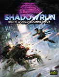 Shadowrun: Sixth World Beginner Box