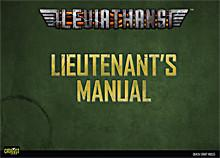 Leviathans: Lieutenants Manual
