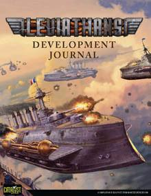 Leviathans: Development Journal