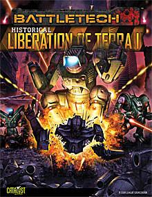 Historical: Liberation of Terra, Vol. 1