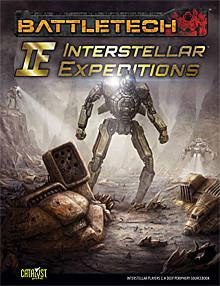 Interstellar Expeditions (ISP3)