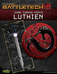 BattleTech: Jihad Turning Points: Luthien (PDF Exclusive)