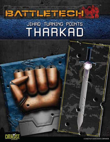 <!-03->Jihad Turning Points: Tharkad (PDF Exclusive)