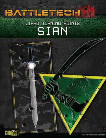 <!-04->Jihad Turning Points: Sian (PDF Exclusive)