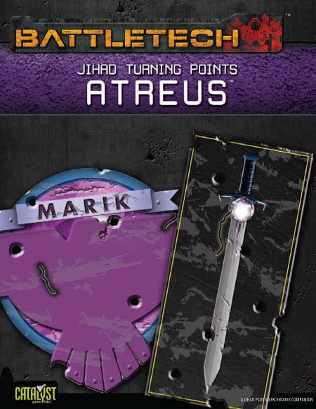 <!-05->Jihad Turning Points: Atreus (PDF Exclusive)