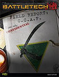 BattleTech: Field Report: CCAF