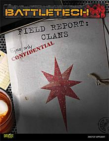 Field Report: The Clans